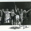 BOSTON Autographed Publicity Band Photo