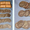 US Silver Half-Dollar Coins